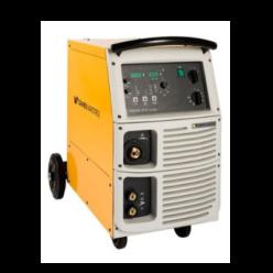 Fogyó elektródás (MIG/MAG)