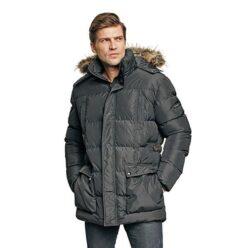 Téli kabátok